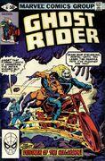 Ghost Rider Vol 2 61