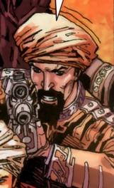 Hamza Ibn al-Haytham (Earth-616)