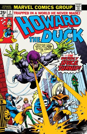 Howard the Duck Vol 1 2.jpg