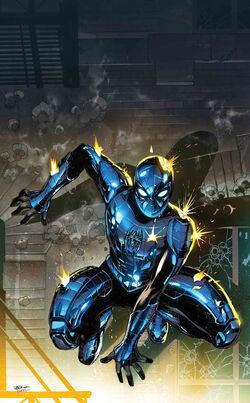 Immortal Hulk Vol 1 19 Spider-Man Armor Suit Variant Textless.jpg