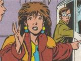 Josie Scott (Earth-616)