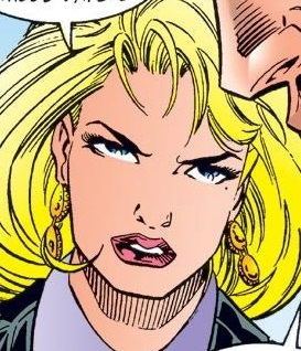 Maggie Winters (Earth-616)