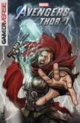 Marvel's Avengers Thor Vol 1 1