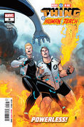 Marvel 2-In-One Vol 1 9