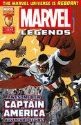 Marvel Legends (UK) Vol 3 2