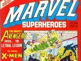 Marvel Super-Heroes (UK) Vol 1 358