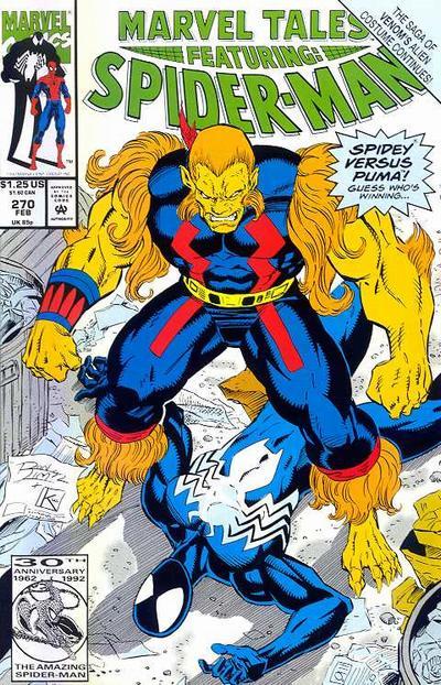 Marvel Tales Vol 2 270