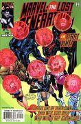 Marvel The Lost Generation Vol 1 9
