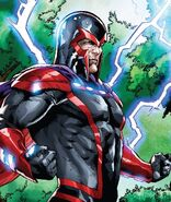 Max Eisenhardt (Earth-616) from Uncanny X-Men Vol 4 19 002