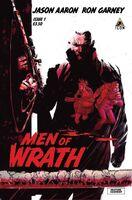 Men of Wrath Vol 1 1