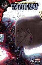 Miles Morales Spider-Man Vol 1 23