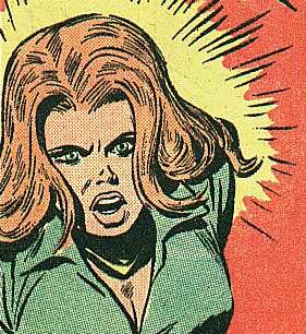 Molly Brennan (Earth-616)