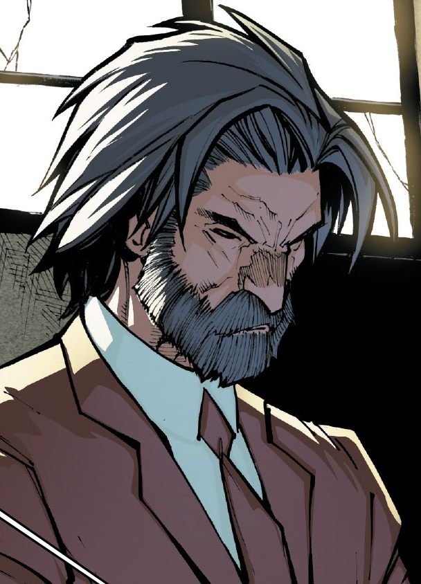 Mr. Gloom (Earth-616)