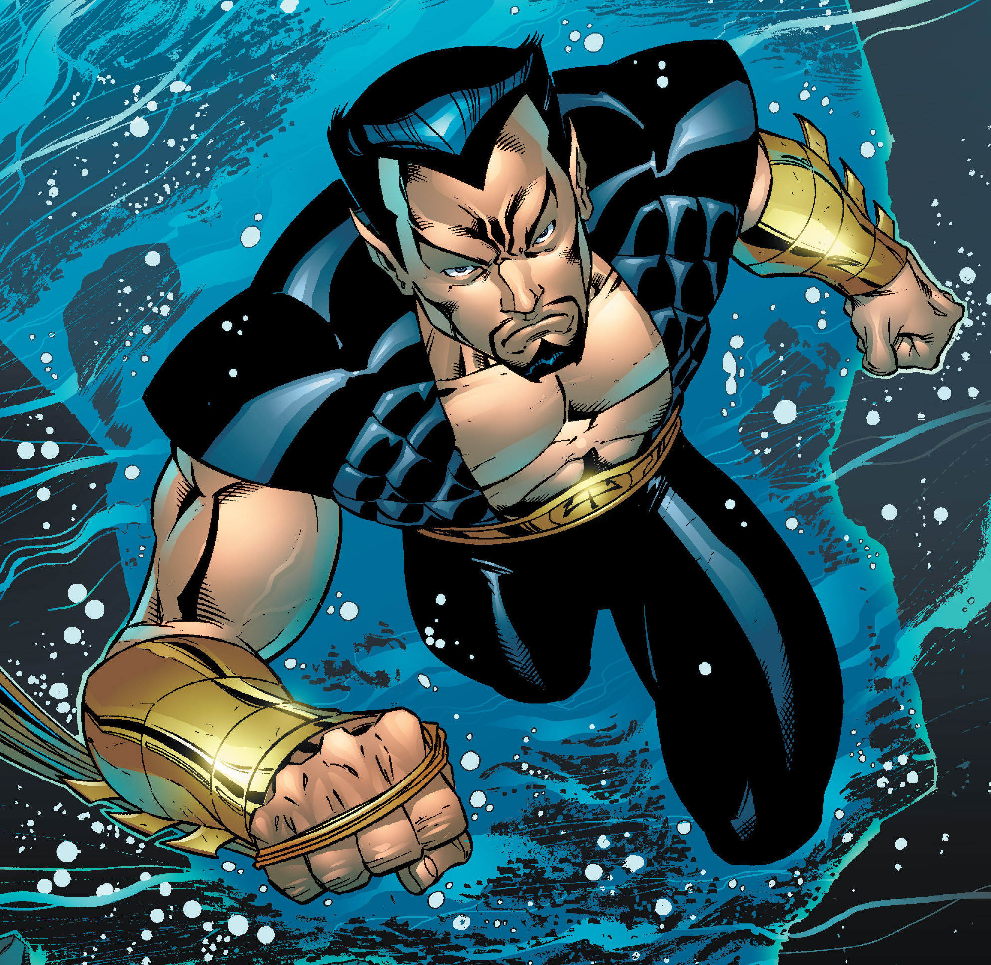 Namor McKenzie (Earth-982)