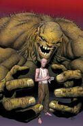 Old Man Logan Vol 2 35 Hulk Variant Textless