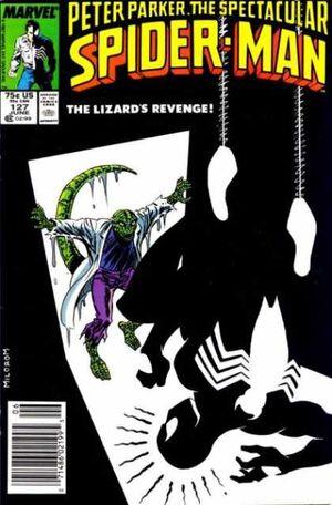 Peter Parker, The Spectacular Spider-Man Vol 1 127.jpg