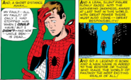 Peter Parker (Earth-616) from Amazing Fantasy Vol 1 15 0002