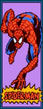 Peter Parker (Earth-TRN332)