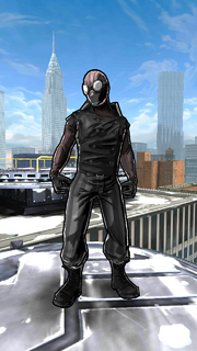 Peter Parker (Earth-TRN485) from Spider-Man Unlimited (video game).png