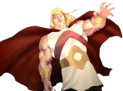 Phoebus Apollo (Earth-616) from Hercules Fall of an Avenger Vol 1 2 002.png