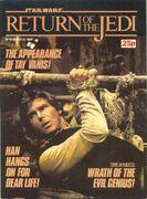 Return of the Jedi Weekly (UK) Vol 1 40