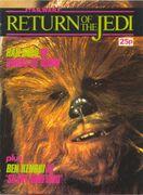 Return of the Jedi Weekly (UK) Vol 1 44