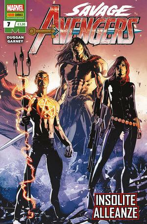 Savage Avengers Vol 1 7 ita.jpg