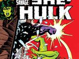 Savage She-Hulk Vol 1 3