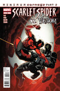 Scarlet Spider Vol 2 10