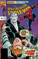 Spectacular Spider-Man Vol 1 205