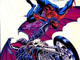 Spider-Man 2099 Vol 1 31