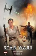 Star Wars Vol 2 73 Greatest Moments Variant