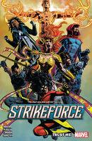 Strikeforce TPB Vol 1 1 Trust Me