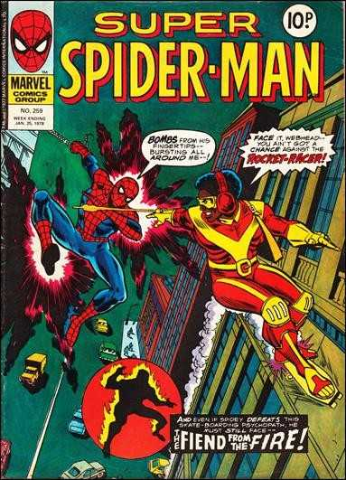Super Spider-Man Vol 1 259