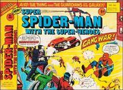 Super Spider-Man with the Super-Heroes Vol 1 163