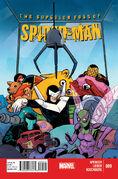 Superior Foes of Spider-Man Vol 1 9