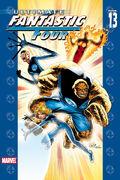 Ultimate Fantastic Four Vol 1 13
