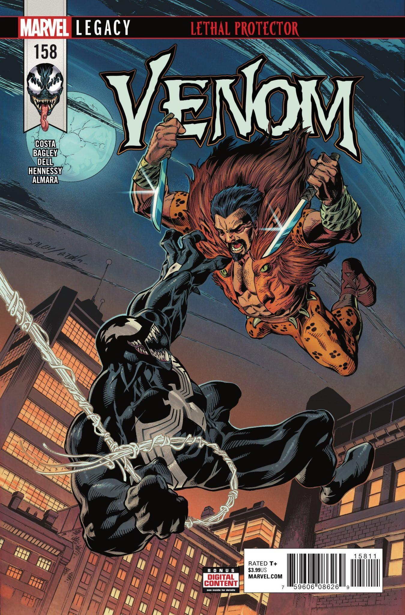 Venom Vol 1 158