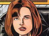 Victoria Snow (Earth-616)