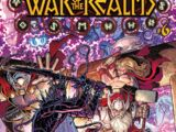War of the Realms Vol 1 6
