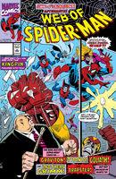 Web of Spider-Man Vol 1 65