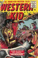 Western Kid Vol 1 7