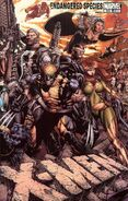X-Men Vol 2 200