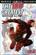 100 Greatest Marvels of All Time Vol 1 5