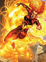 Abigail Burns (Earth-616)