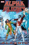 Alpha Flight Classic TPB Vol 1 3