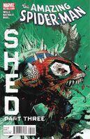 Amazing Spider-Man Vol 1 632