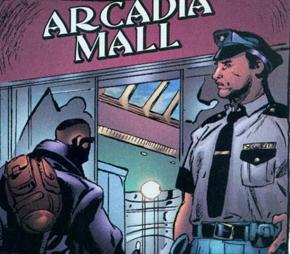Arcadia Mall