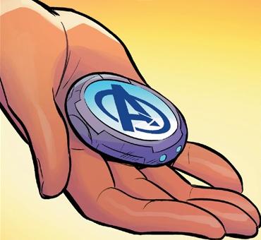 Avengers Communicator/Gallery