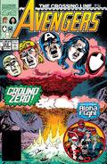 Avengers Vol 1 323